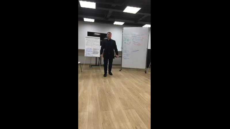 Мышление лидеров Ценностное Целостное мышление ч 7