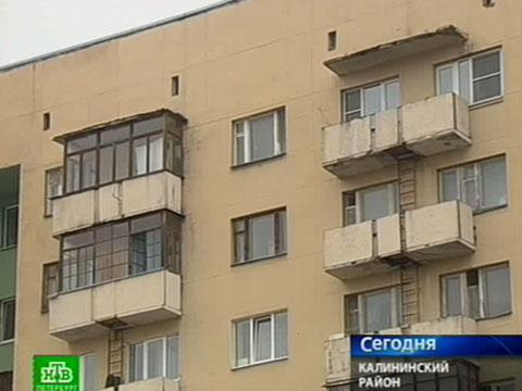 Застекленным балконам объявляют войну