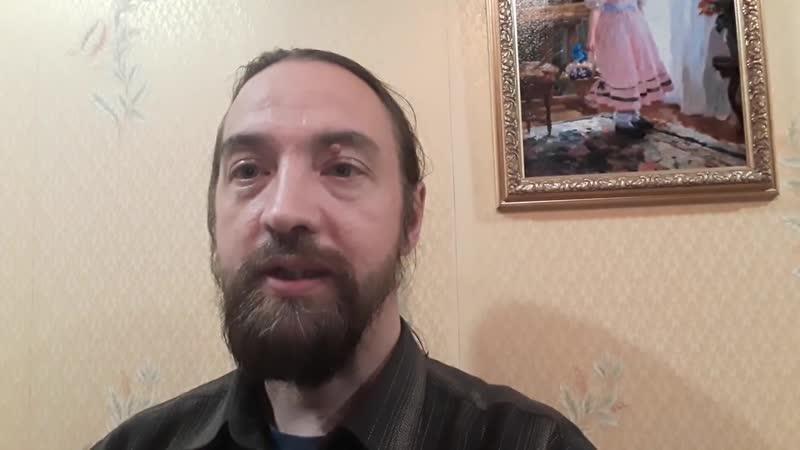 Видеоотзыв на тренинг Аделя Гадельшина от Гудкова Дмитрия