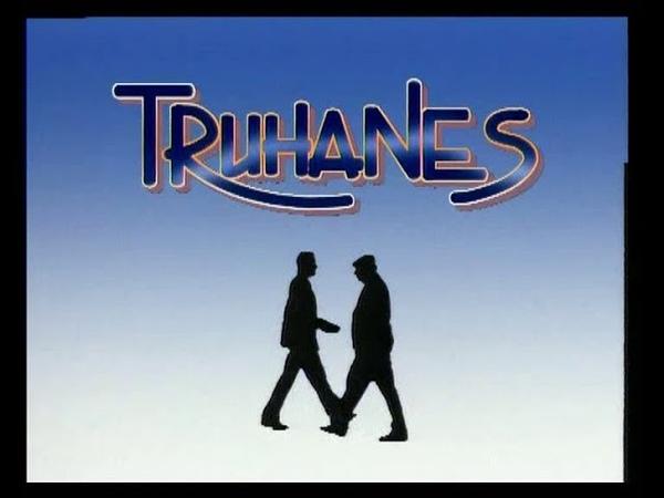 Truhanes Cap 24 *Somos como niños*