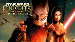 STAR WARS Knights of the Old Republic №13 - Левиафан.