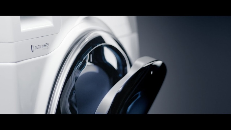 Samsung AddWash Добавьте бельё во время стирки смотреть онлайн без регистрации