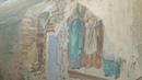 Живущая фресками. Церковь Троицы Живоначальной 1782—1789 в селе Шолга, Подосиновский, Кировская 2019