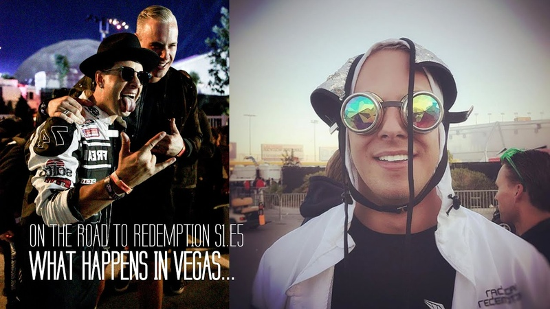 WHAT HAPPENS IN VEGAS On The Road To Redemption S1 E5