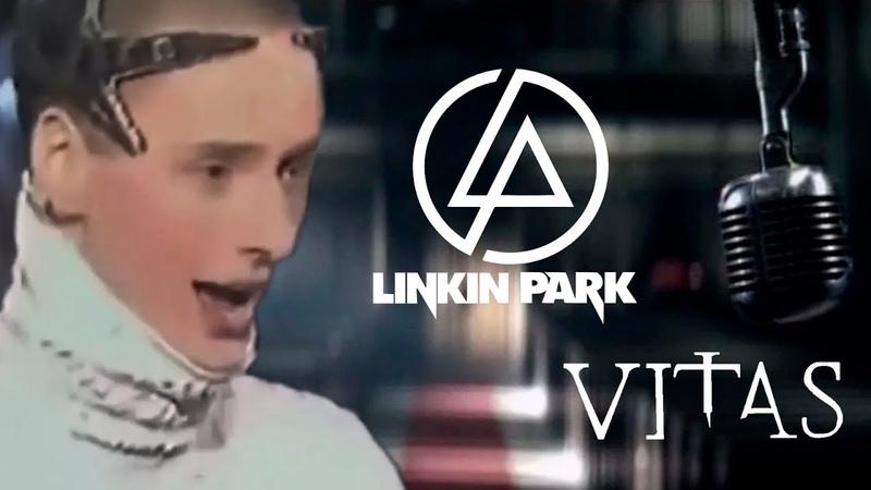 Linkin Park x VITAS - Numb 2 (cover mashup)