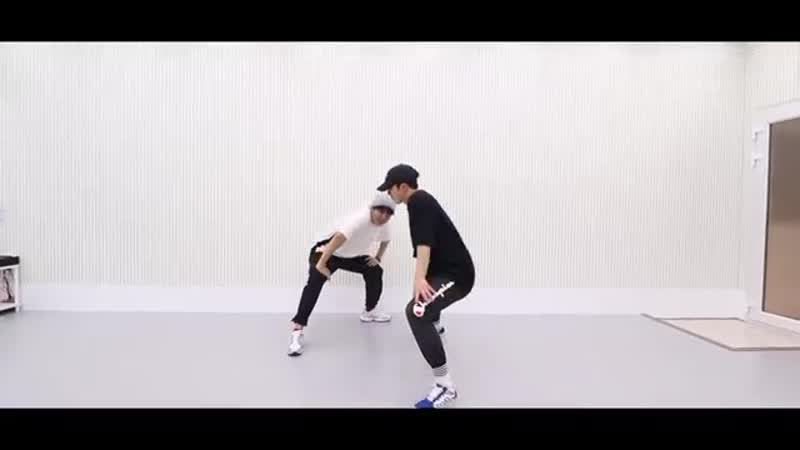 IAMSU ONLY THAT REAL TAEHYUN HOSUNG cover