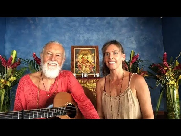 Daily Healing Meditation - Live from Costa Rica March 2020 - Day 11