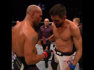 ТОП-5 Самых жестких гангстеров в UFC