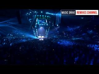 Лика Стар - Одинокая Луна (Roma Mario  Misha Slam remix) Unofficial video cut