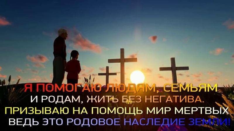 Медиум Василиса