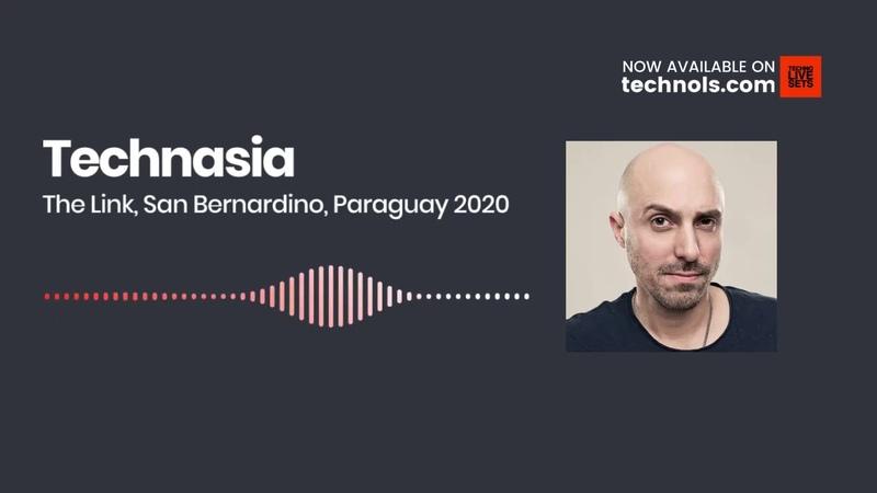 Technasia at The Link San Bernardino Paraguay 01 02 2020