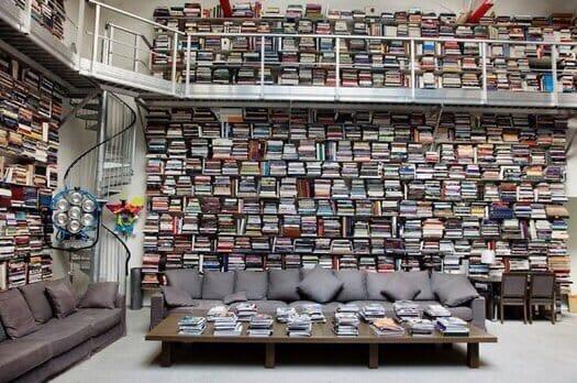 Читать - модно. Библиотека Карла