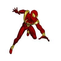 Создай супергероиню