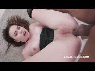 Balls Deep, Keira Flow gets Dylan Brown up her ass with Balls Deep Anal, Gapes and Swallow GIO1437