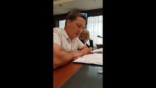 Родители Москвы vs Минпросвет. Владимир Щербак министру: надо начинать с зарплат и уборных!