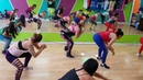Body Attack ALL U DJAYS GK5X_FITNESS_PROGRAM