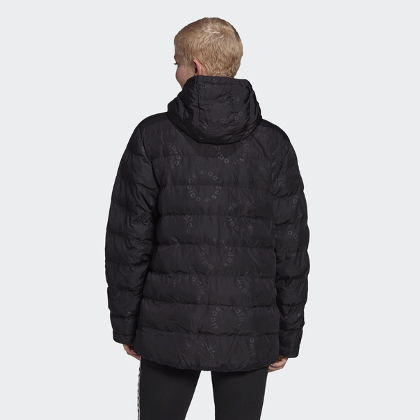 Утепленная куртка Dot image 3
