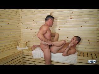 [MEN]  Lance Hart & Theo Brady