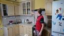 Переделка кухни своими руками. Апгрейд и установка вытяжки.