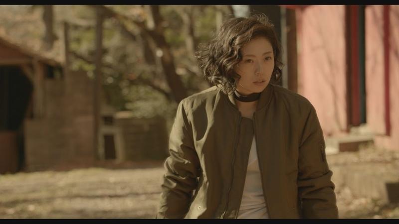 映画『ツングースカ・バタフライーサキとマリの物語ー』最強アクション女優・亜紗美引退作品