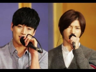 Global Request Show : A Song For You - 내 여자야   She's Mine by U-Kiss ()