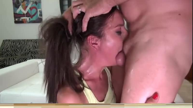 Amateur Deep Throat Cum And Fucking