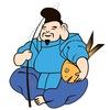 Эбису - товары для рыбалки