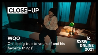 Woo (우원재) on 'being true to yourself and his favorite things' | Close Up
