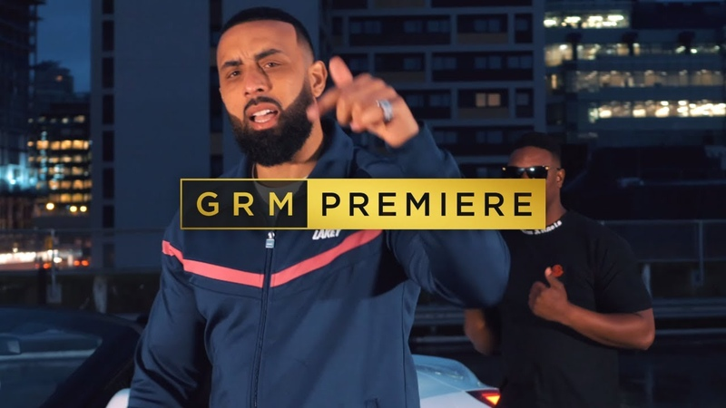 Clue x Ayo Beatz Bounce Back Music Video GRM Daily