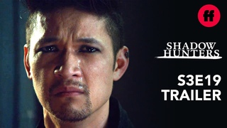 Shadowhunters | Season 3, Episode 19 Trailer | Magnus Wants to Forget Alec