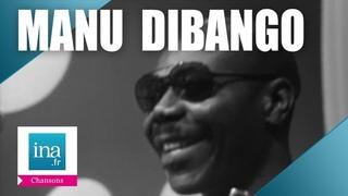 """Manu Dibango """"Soul Makossa""""   Archive INA"""