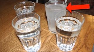 С утра сразу выпивайте 4 стакана воды. Через месяц даже врачи глазам не поверят!