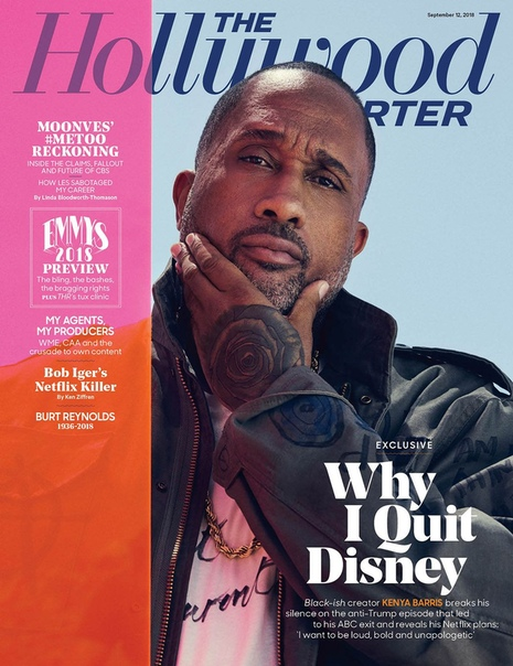 2018-09-12 The Hollywood Reporter