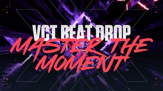 VCT Beat Drop - Visualizer - 2021 VCT Stage 1 Masters Official Audio