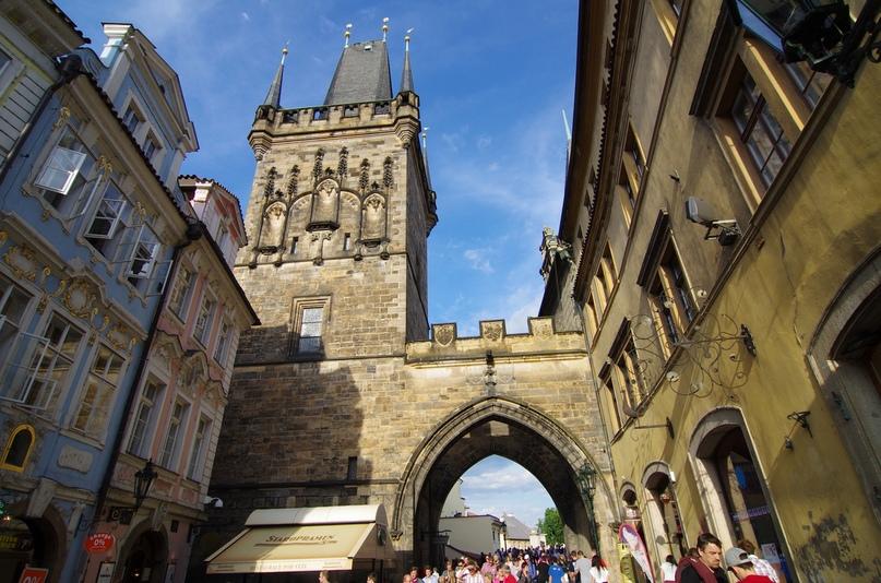 Смотровые площадки Праги, изображение №4