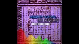 Vikentiy Sound - Underground (2021)