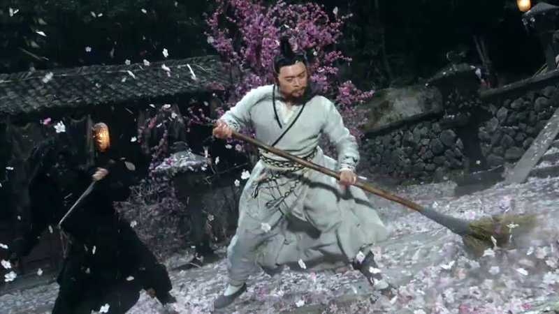 Master Zhang 2 Kirin 龙虎山张天师·麒麟 2020 chinese fantasy trailer 2
