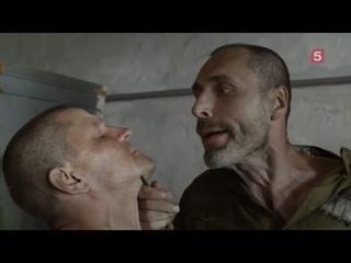 Александр Коротков. Актёрский шоурил, 2021 г.