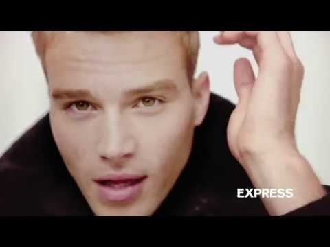 Express Holiday 2019 Campaign