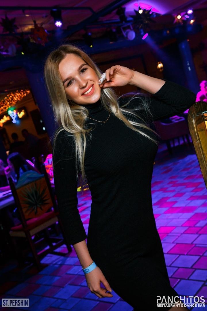 Бар, кальянная «Bar & Grill - Панчитос» - Вконтакте