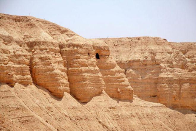 Мертвое море, изображение №16