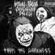 CRUCIFIED PRIEST, VELIAL SQUAD feat. JGRXXN, CRUX - WILL I KILL YOU