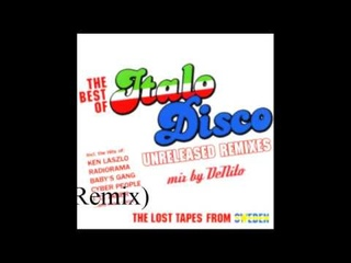Italo Disco - The Best Of (Unreleased Remixes) [Swedish Mixes]