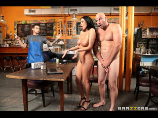 Brazzers - Not Here For The Coffee / Anissa Kate & JMac