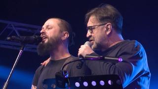 Рок-группа ПилОт - СЕГОДНЯШНИМ ДНЕМ (LIVE, «Двадцатничек!» в Юбилейном )