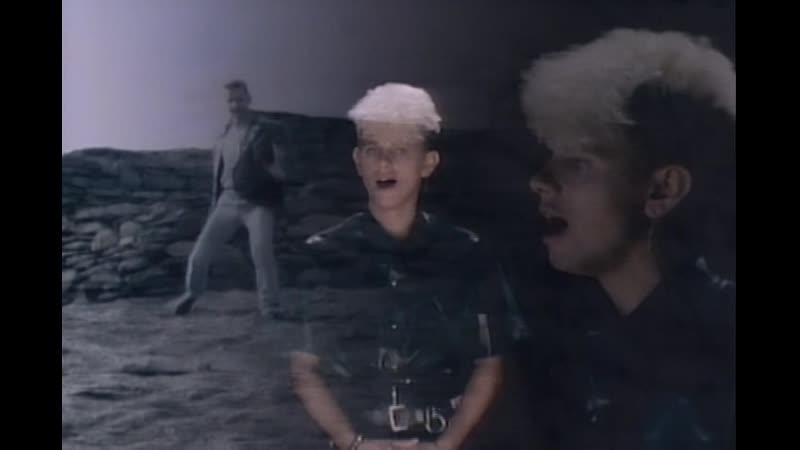 Depeche Mode Somebody © 1984 Sire Mute Records смотреть онлайн без регистрации
