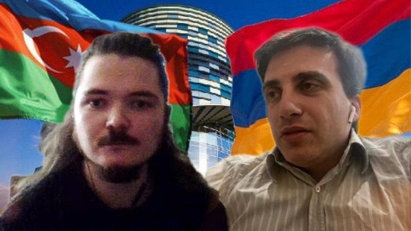 Чей Нагорный Карабах Мнение Убермаргинала и Александра Каргина