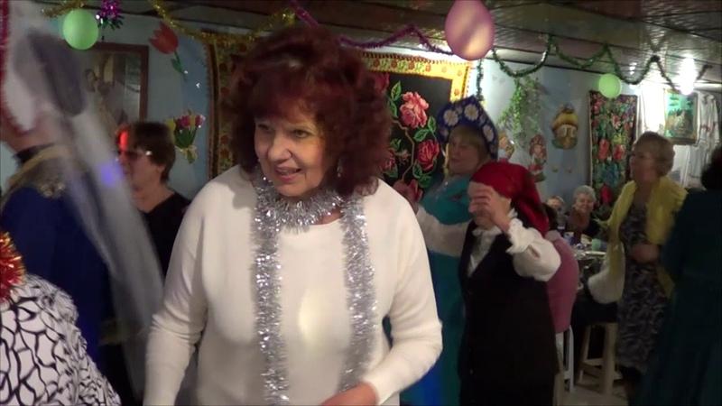 Молодіжна 18 супер дискотека в клубі Ветеран Білокуракине 27 12 2019