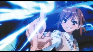 Light Up My Railgun (Misaka Mikoto AMV ft Light Em Up)
