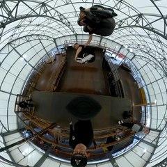 "TY on Instagram: ""@eitoyasutoko and Me Doubles with 360 camera👀 🎥 @jason_halayko . 360度カメラが欲しくなる! Jason良い映像をあり"